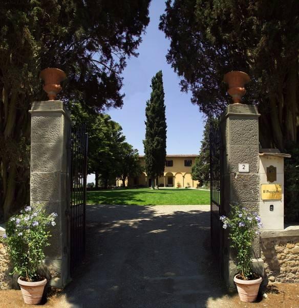Hotel Villa Il Poggiale Dimora Storica