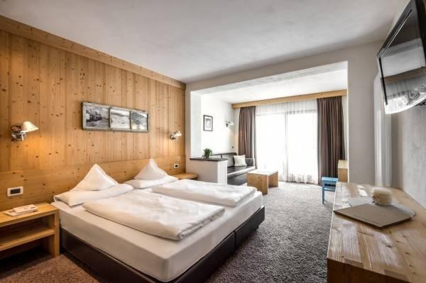 Gran Ciasa Hotel