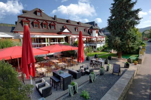 Hotel Deutschherrenhof Superior