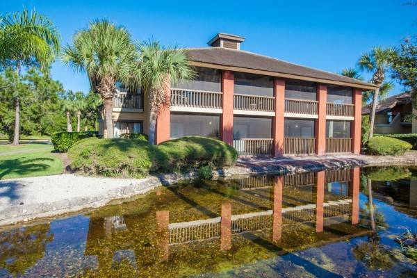 Hotel Legacy Vacation Club Palm Coast