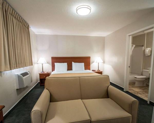 Suburban Extended Stay Hotel Melbourne A