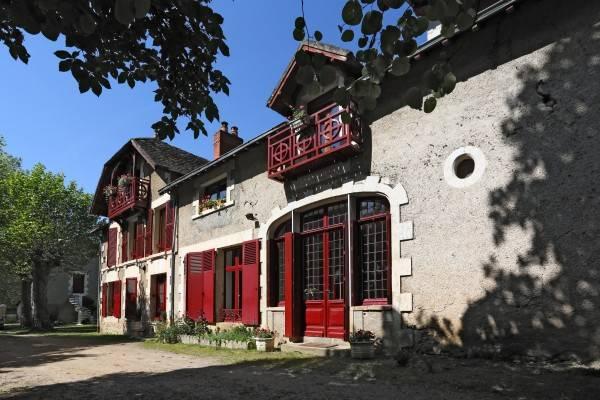 Hotel Le Manoir de La Presle