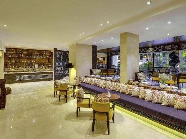 Hotel Novotel Goa Resort & Spa