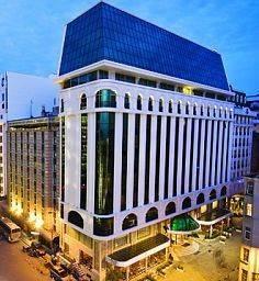 Hotel Elite World Istanbul
