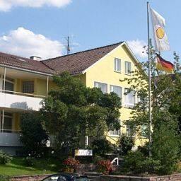 Hotel Haus am Kurpark