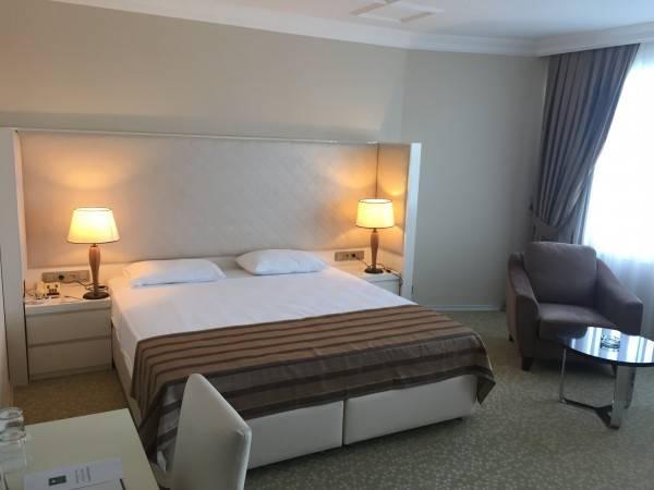 Hotel Kumburgaz Marin Princess