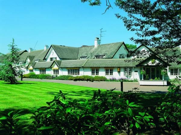 Hotel Basingstoke Country
