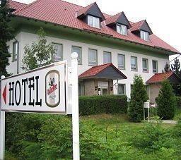 Hotel am Stadtpark Nordhausen