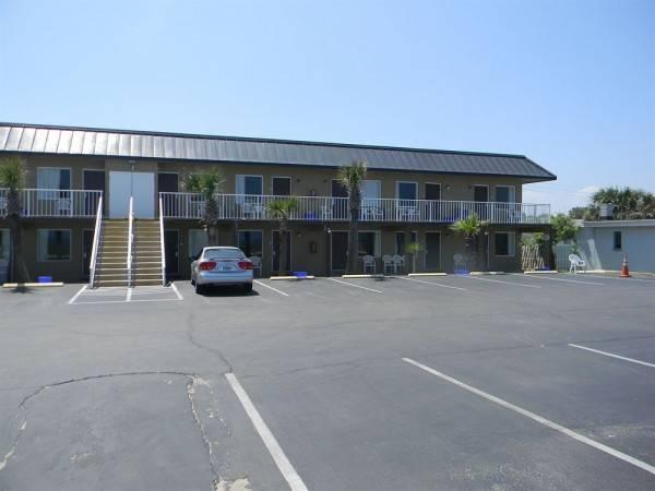 Topaz Motel / Hotel