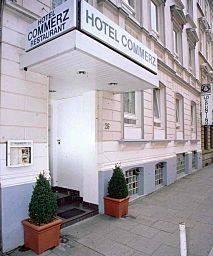 Hotel Centrum Commerz