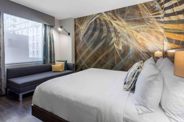 Cambria Hotel Philadelphia Downtown - Ce