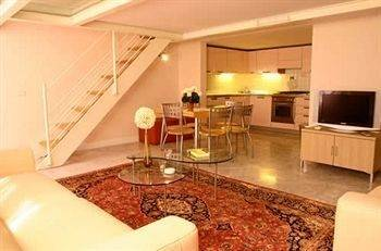 Hotel Msn Apartments Florence