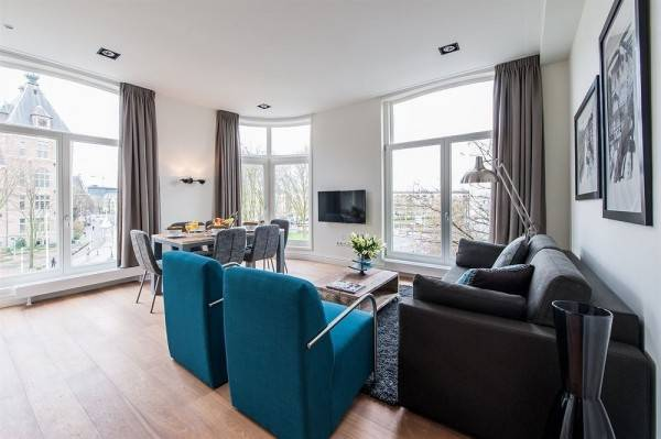 Hotel Short Stay Group Tropen Serviced Apartments