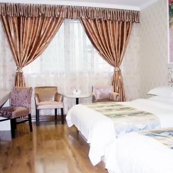 Xidu Hotel - Chongqing