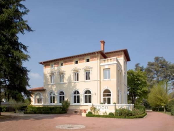 Hotel Le Chateau Blanchard Logis
