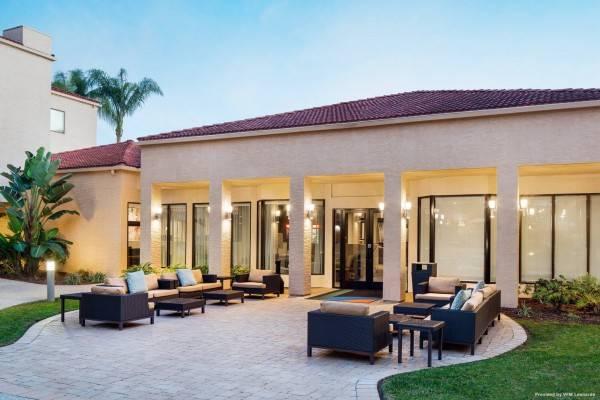 Hotel Courtyard San Diego Sorrento Valley