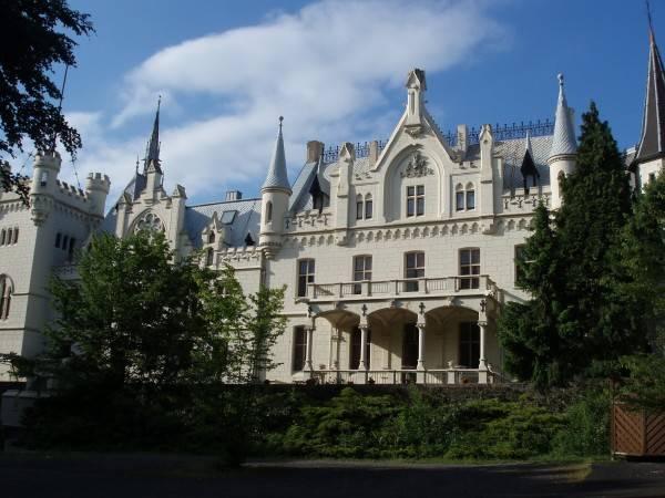 Hotel Residenz Kommende