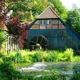 Hotel Grander Mühle