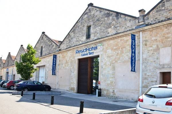 Residhotel Galerie Tatry Residence de Tourisme