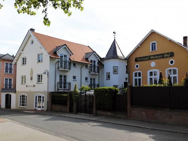 Hotel Frankenbach Mainzer Hof