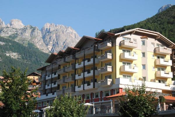 Hotel Alpen Resort Belvedere Wellness & Beauty