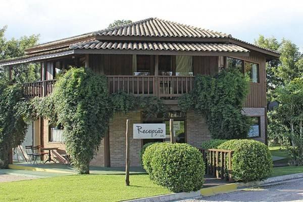 Hotel Pousada Paiol