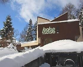 Hotel Lodge Scole