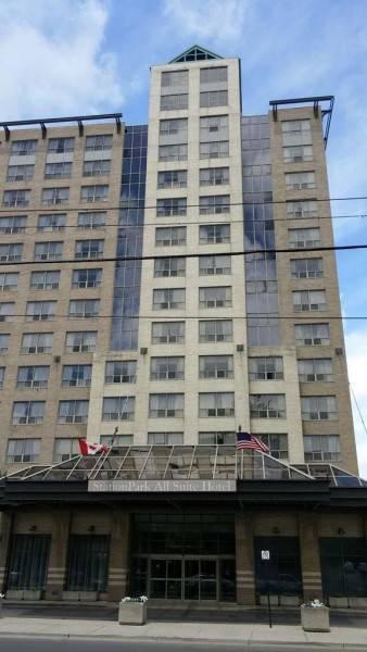 The Park Hotel London CON