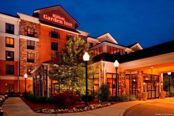Hilton Garden Inn Boston-Marlborough