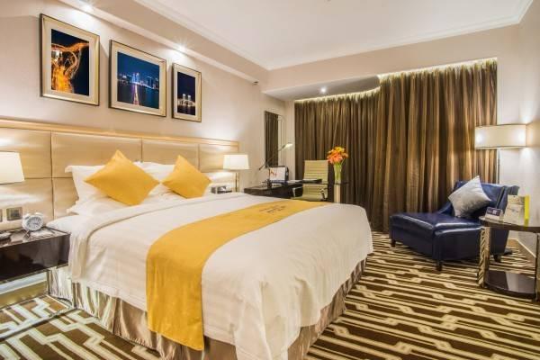 Metropark Hotel Macau