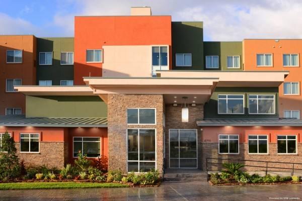 Residence Inn Houston Pasadena