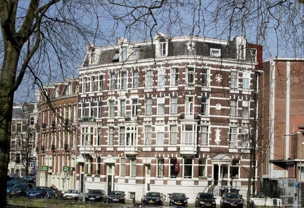 Hotel Quentin Amsterdam