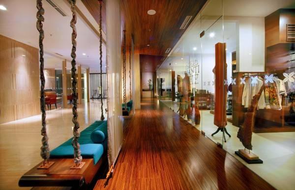 Hotel Grand Aston Yogyakarta & Convention Centre