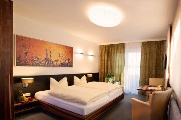 Hotel Blumauer