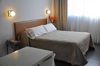 Hotel Roberta Rosa de Fontana Suites