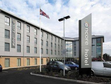 Hotel ibis Styles Barnsley