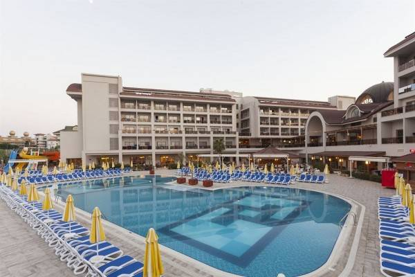 Hotel Seher Sun Palace Resort & Spa - All Inclusive