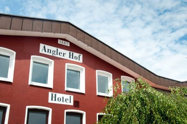Hotel Anglerhof