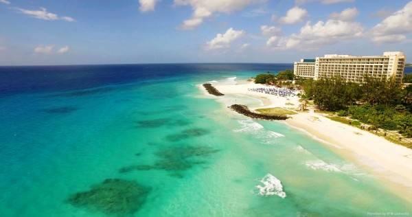 Hotel Hilton Barbados