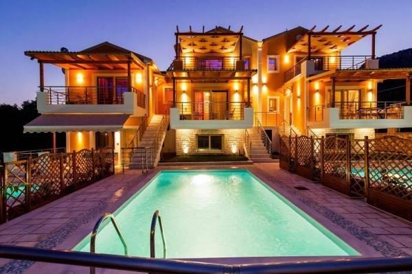 Hotel All Saints Villas