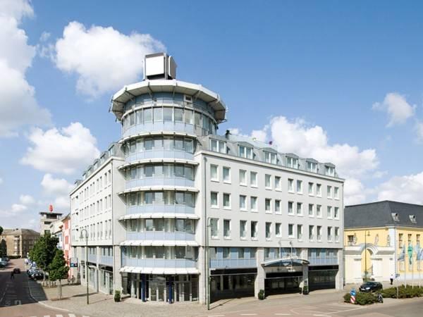 DORMERO Hotel Dessau – Rosslau