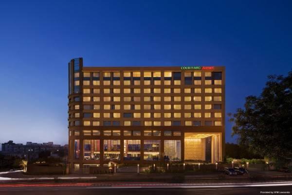 Hotel Courtyard Ahmedabad
