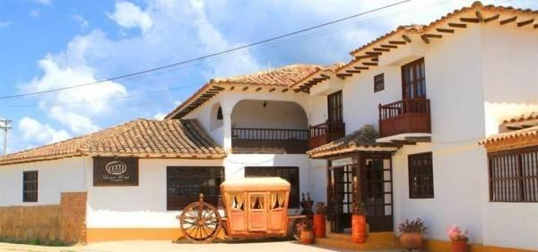 Hotel Arcadia Colonial