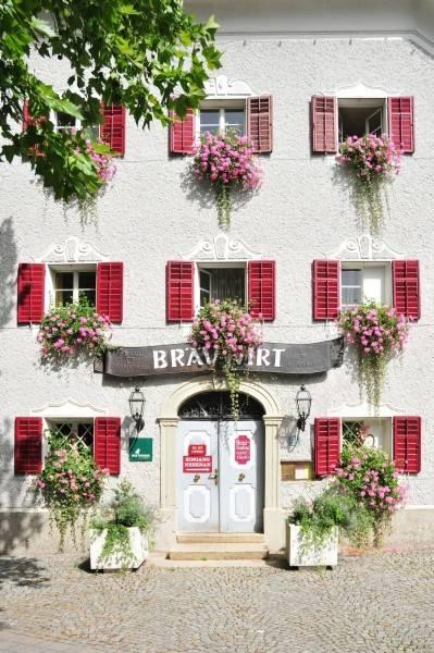 Hotel Salzburg Bräuwirt Landgasthof