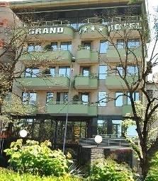 Grand Hotel Tirana