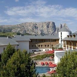 Hotel Seiser Alm Urthaler