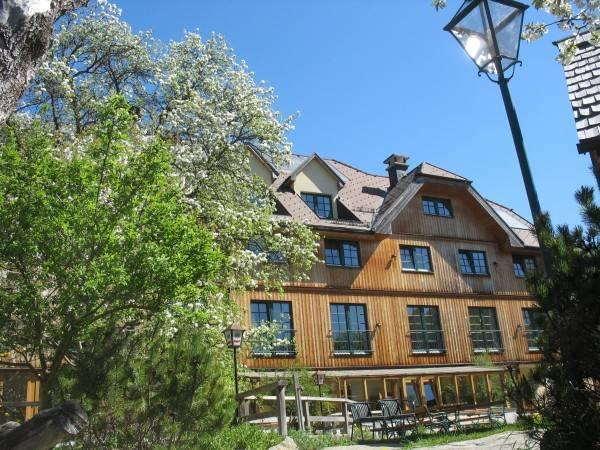 Hotel Steinschalerhof