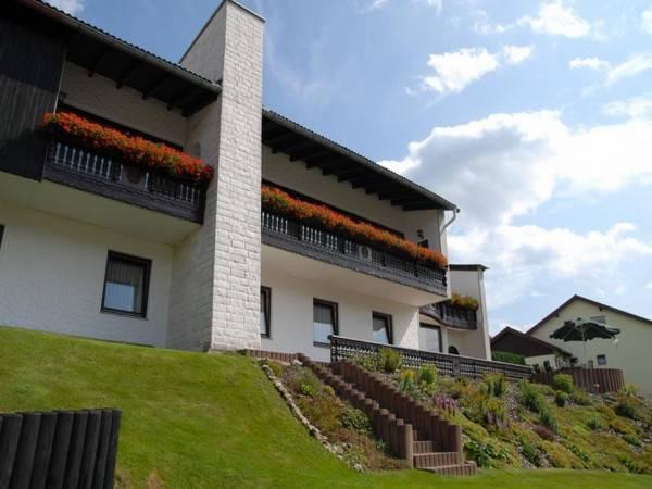 Hotel Haus Wanninger