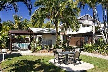 Hotel Weyba Gardens Resort