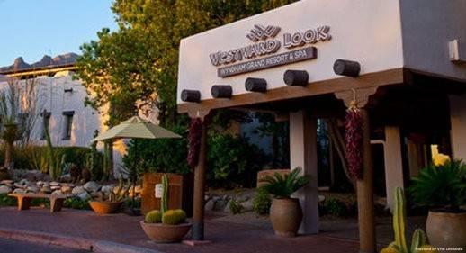Hotel Westward Look Wyndham Grand Resort and Spa